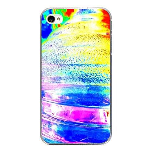 """Disagu Design Case Coque pour Apple iPhone 4s Housse etui coque pochette """"Summer Time"""""""