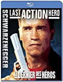 Last Action Hero Bilingual [Blu-ray]