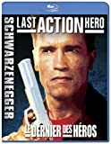 Best Sony Action Blurays - Last Action Hero Bilingual [Blu-ray] Review