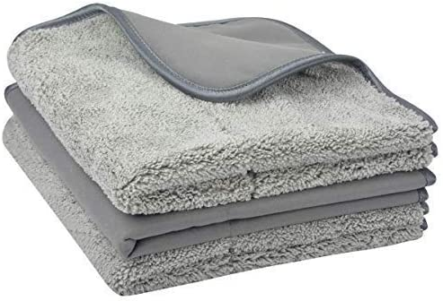 Sunland Microfiber Car Drying Towels