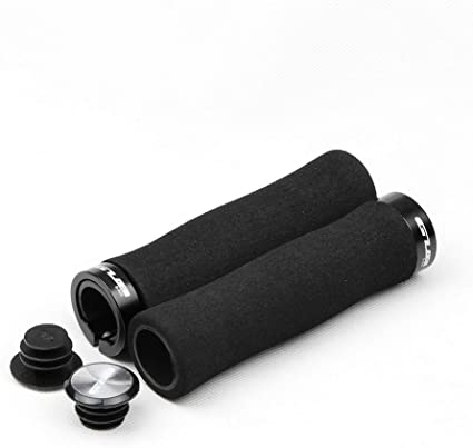 Folding Bike MTB Bicycle Cycling Foam Comfortable Soft Anti-Slip Sponge Grips