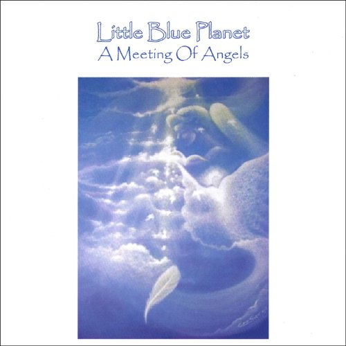 Meeting of Angels - Little Planet Blue
