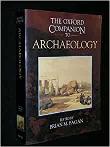 Brian fagan writing archaeology