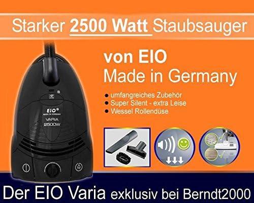 Gle dimplex - Aspirador (2500 W): Amazon.es: Bricolaje y herramientas