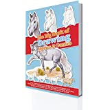 The Big Book of Drawing Horses & Ponies