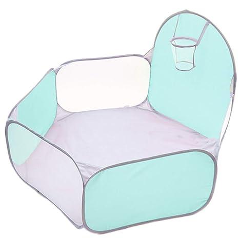 Juegos de mesas y sillas Barandilla Valla De Seguridad para ...