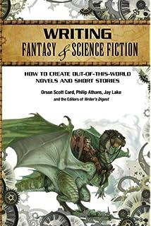 How to write sci fi