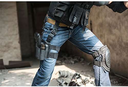 Reebow Gear Men S Tactical Denim Jeans Cordura Fabric