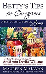 FORGET about (the) Alzheimer's!™ (Betty's Little Books of Love©)