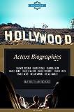 Hollywood: Actors Biographies Vol.10: (CHADWICK BOSEMAN,CHANDLER RIGGS,CHANNING TATUM,CHARLES DANCE,CHARLES HALFORD,CHARLIE MCDERMOTT,CHARLIE SHEEN,CHARLIE WEBER,CHELAN SIMMONS,CHELSEA HANDLER)
