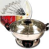Bonus Package Sonya Shabu Shabu Hot Pot Electric