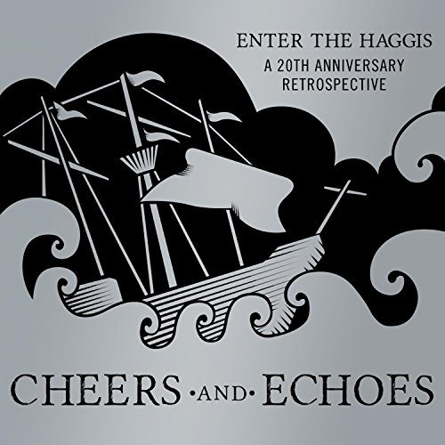 Cheers and Echoes: a 20 Year Retrospective (Disc 1)