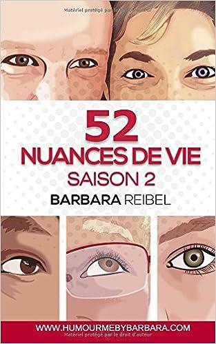 52 nuances de vie: Saison 2