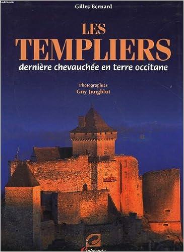 Téléchargements gratuits de Kindle pour Mac Les Templiers PDF