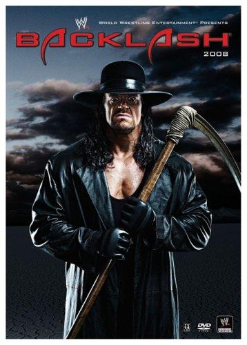 WWE: Backlash 2008 (Undertaker Vs Big Show Vs Khali Vs Kane)