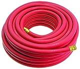 75 feet spiral hose - Underhill H75-075R 3/4-Inch UltraMax Heavy Duty Commercial Hose, 75-Feet Length, Red