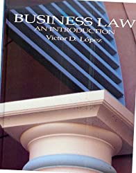Business Law: An Introduction