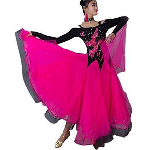 Buy ballroom dresses fashion - 8