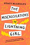 Best unknown Book For Ocds - The Miscalculations of Lightning Girl Review