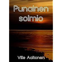 Punainen solmio (Finnish Edition)