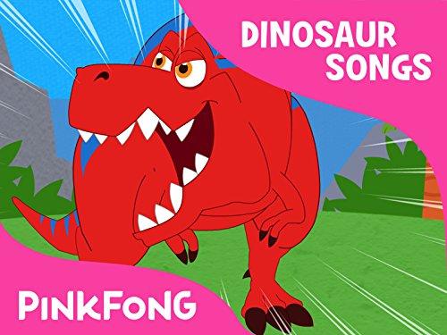 (Tyrannosaurus Rex)