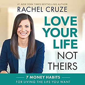 Love Your Life, Not Theirs Hörbuch