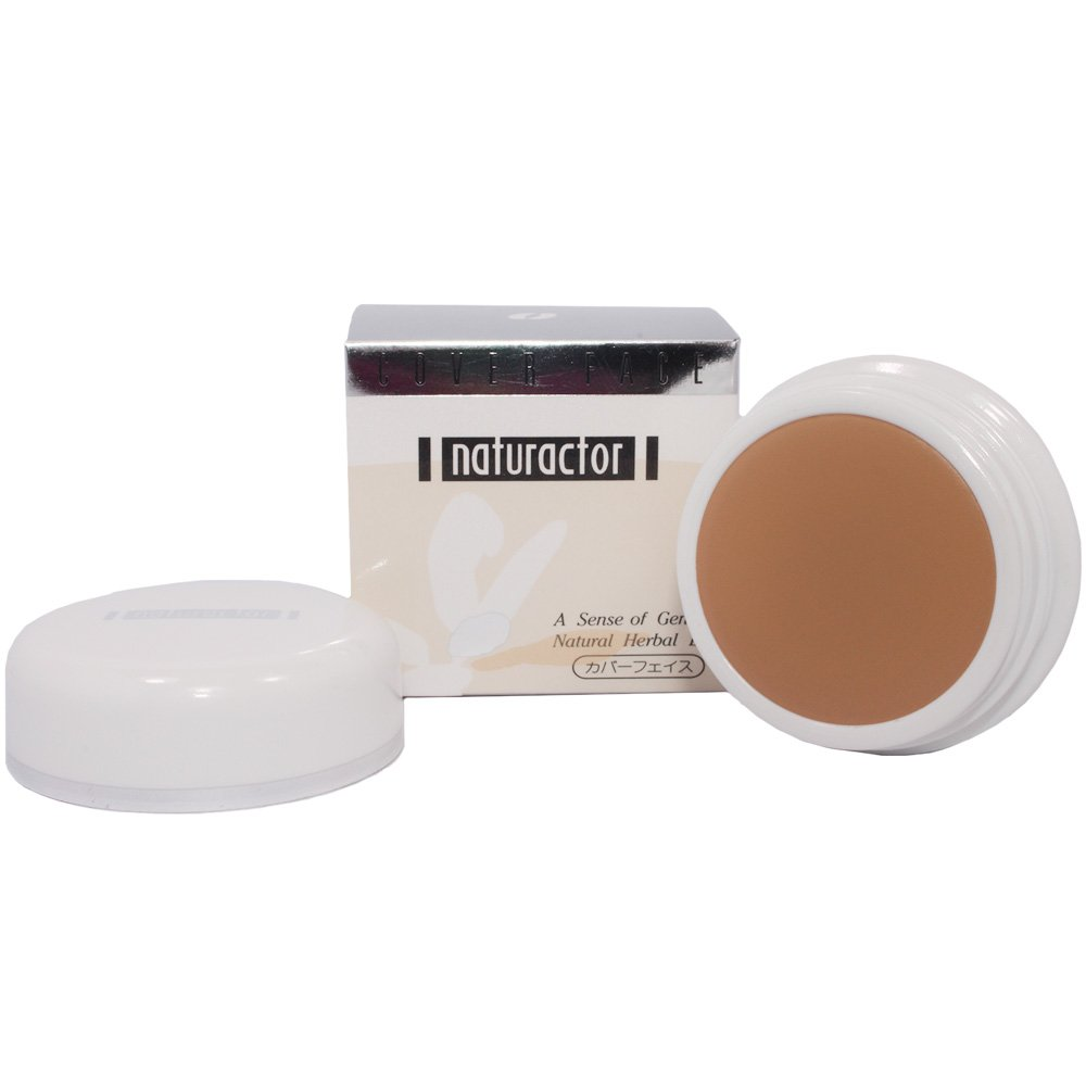 NATURACTOR Cover Foundation Spotscover concealer 20g (151)
