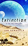Extinction (A Col Sec Thriller Book 5)