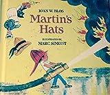 Martin's Hats, Joan W. Blos, 0688020275