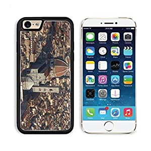 Florence Firenze Italy Landscape Scenery Apple iPhone 6 TPU Snap Cover Premium Aluminium Design Back Plate Case Customized Made to Order Support Ready Luxlady iPhone_6 Professional Case Touch Accessories Graphic Covers Designed Model Sleeve HD Template Wa