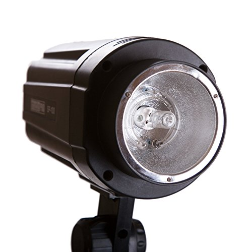 CowboyStudio 110 V 250 Watt Modeling Lamp Replacement Bulb for Studio MonoLights