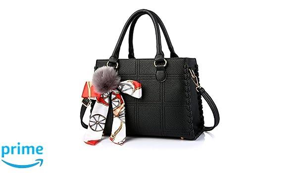 64bb6de0d57d ACLULION Womens Purses and Handbags Shoulder Bag Large Tote Bag Top Handle  Satchel  Handbags  Amazon.com