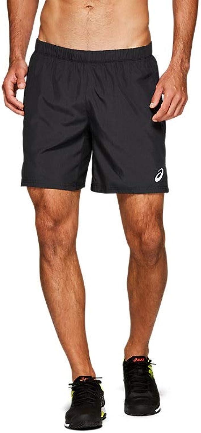 asics calzoncini tennis