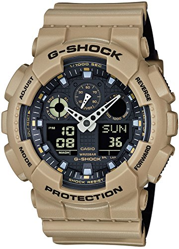 CASIO G-SHOCK Layered Color Series GA-100L-8AJF MENS JAPAN IMPORT