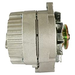 DB Electrical ADR0239 New Alternator For Case Trac