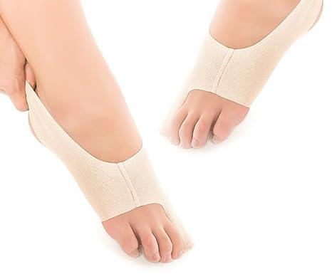 Hallux bandage