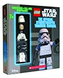 #3: The Official Stormtrooper Training Manual (LEGO Star Wars)