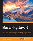 img - for Mastering Java 9 book / textbook / text book