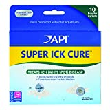 API SUPER ICK CURE Freshwater and Saltwater Fish...