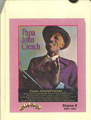 papa-john-creach-papa-john-creach-8-track-tape