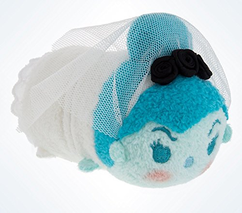 disney parks usa haunted mansion constance bride tsum plush new w tags