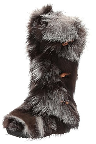 ok Boot, Black/Silver Fox, 42 EU/11 M US ()