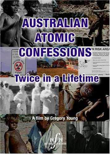 Australian Atomic Confessions: Twice in a Lifetime