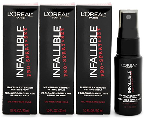 LOreal Paris Cosmetics Infallible Pro Spray