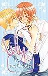 Lily la menteuse, tome 16 par Komura
