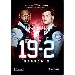 19-2, Season 2