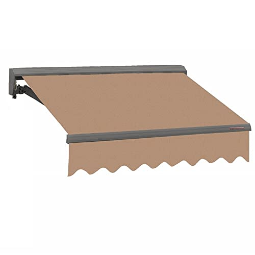 Retractable Awnings Amazon Com