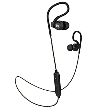 Tvator Sport Bluetooth Headset Earphone Langsdom BS80 with Microphone Wireless Headphone for Phone Fone de ouvido