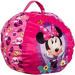 Disney Minnie Mouse Toddler Bean Bag