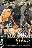 Taking Sides, Gary Soto, 0613599306